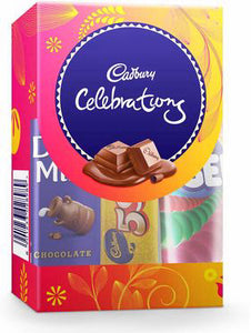 Cadbury Celebrations Small 66.6G