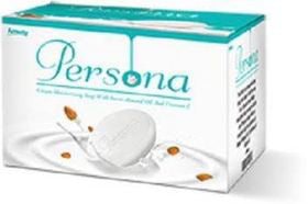 Amway Persona Cream Moistiurizing With Almond Oil And Vitamin E 225g