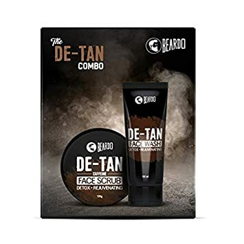 Beardo De - Tan Combo 2N+100ml