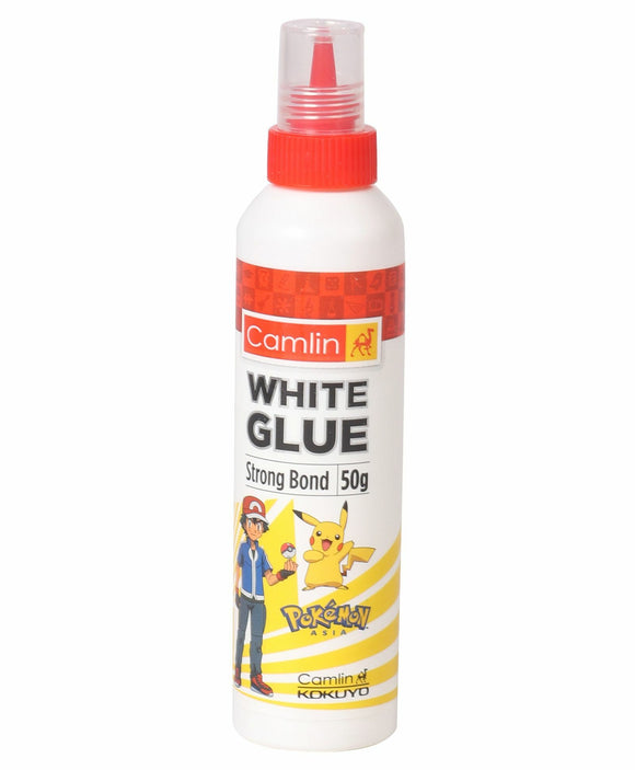 Camlin White Glue Strong Bond 50G