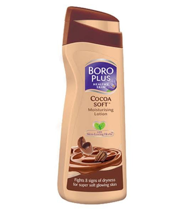 BoroPlus Cocoa Plus Body Lotion 100ml