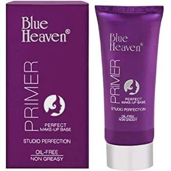 Blue Heaven Primer Perfect Makeup Base 30g