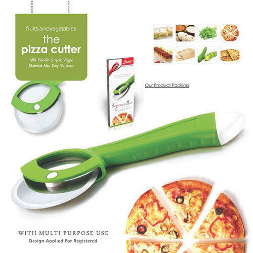 Apex The Pizza Cutter 50g