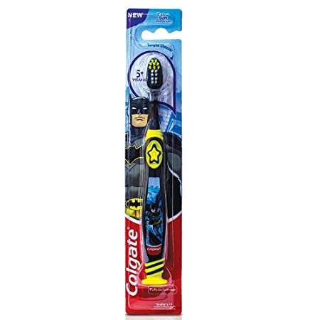 Colgate Kids Tooth Brush Spiderman 1P