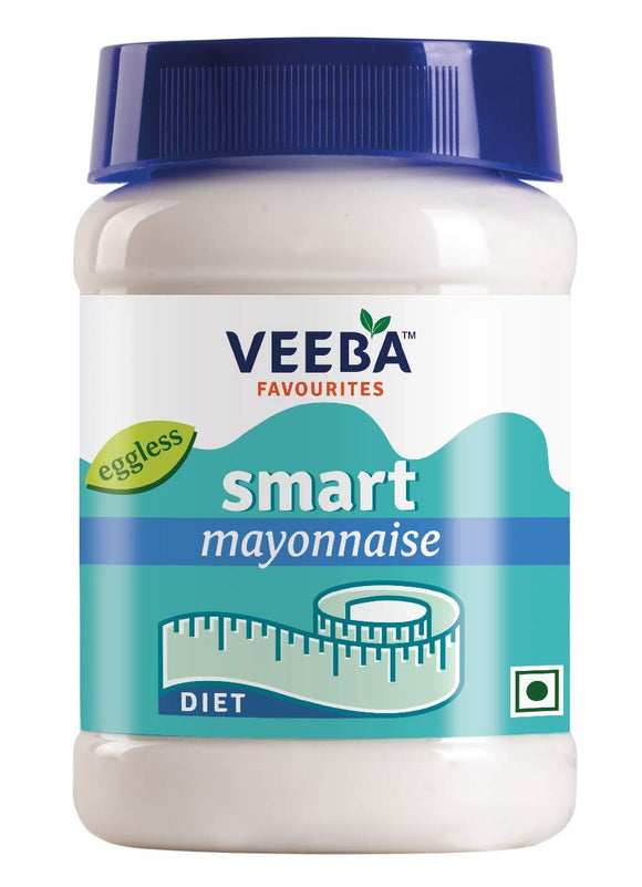 Veeba Smart Mayonnaise 250G