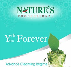Natures youth forever 580gm