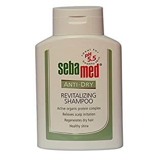 Sebamed  Anti- Dry Revitalizing Shampoo 200ml