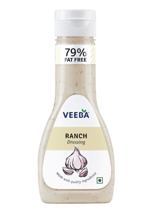 Veeba Ranch Dressing 300g