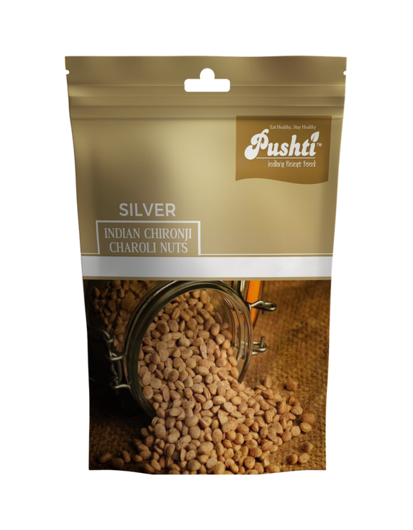 Pushti gold chironji charoli nuts 250gm