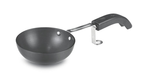 Crystal hard Anodized tadka pan code CNS-098