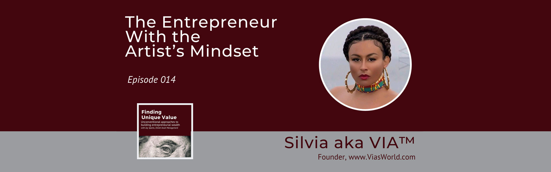 The Entrepreneur With the Artist's Mindset