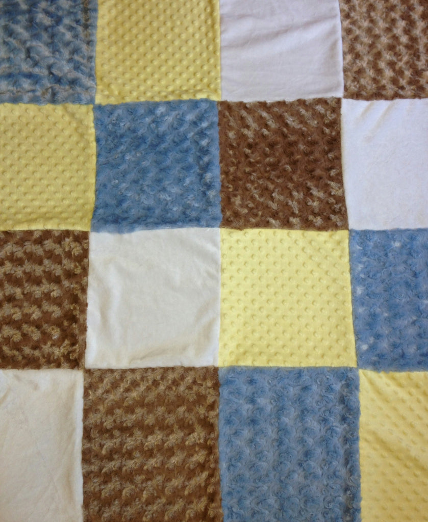 Rocco Quilt