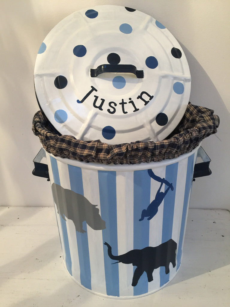 Modern Animal Hamper