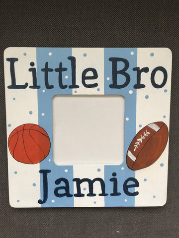 Little Bro Frame