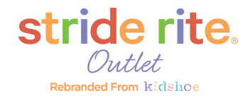 20% off sale items @ Stride Rite