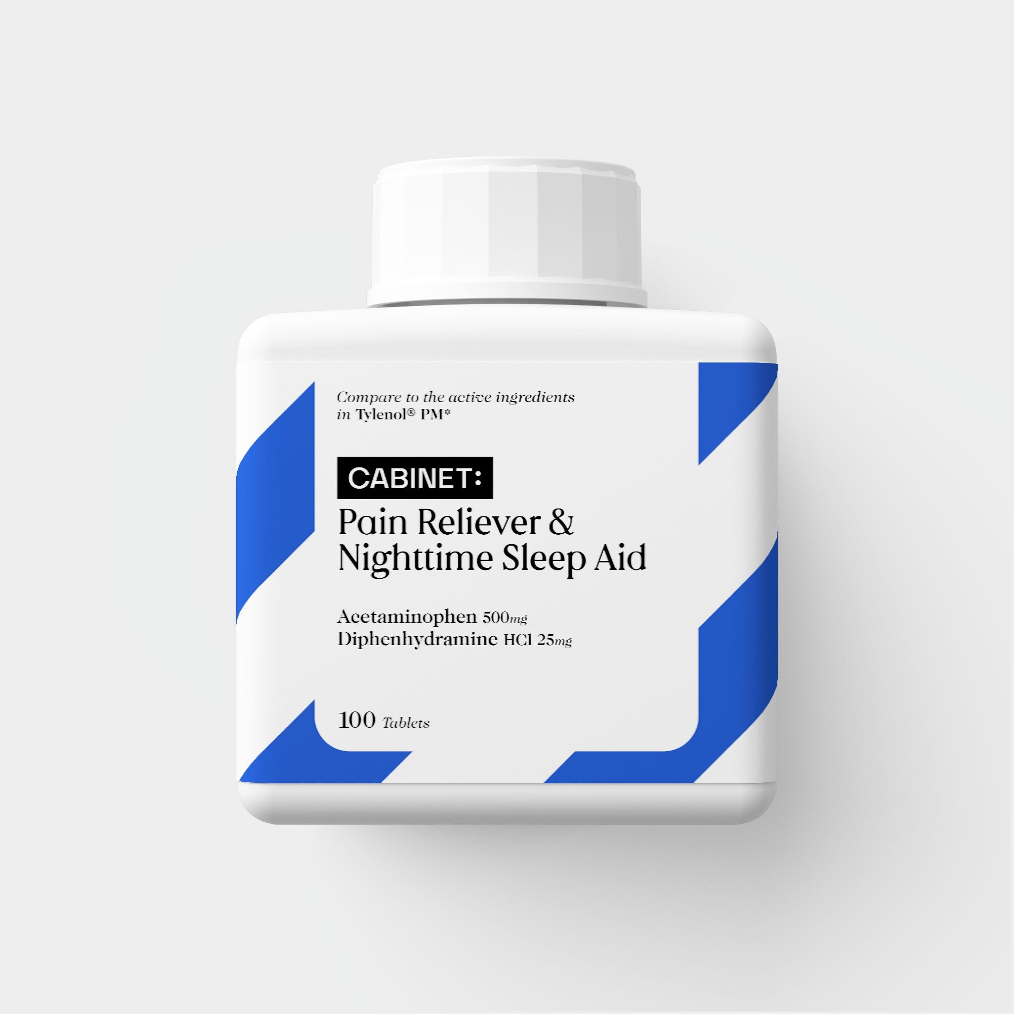 Sleep Aid - Melatonin 5mg