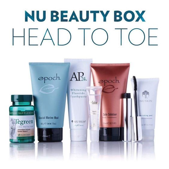 Nu Beauty Box