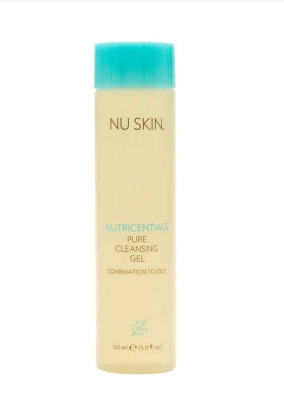 Pure Cleansing Gel (Combination to Oily)