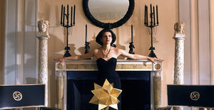 Paloma Picasso for Tiffany
