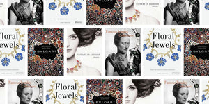 "Town & Country ""How to Put Together the Ultimate Jewelry Library"""