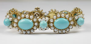 Turquoise, the Birthstone for December