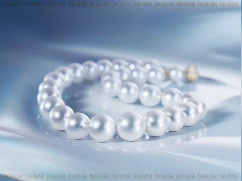 How to Choose and Care for Your Pearls