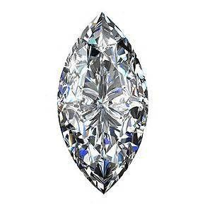 .97cts. Marquise Shape Loose Diamond
