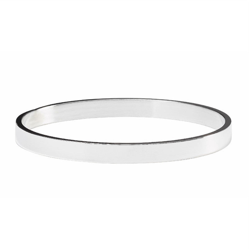 Sterling Silver Bangle Bracelet,SOLD