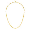 18K Yellow Gold LInk Chain