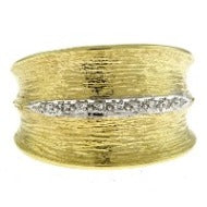 18K Triple Gold Bracelet, SALE