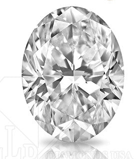 1.52 ct. Loose Oval Diamond, SALE