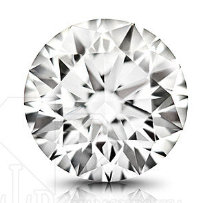 2.40 ct. Round Loose Diamond