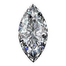 1.25 cts. Marquise Shape Loose Diamond, SOLD