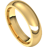 Gold Wedding Band,SOLD