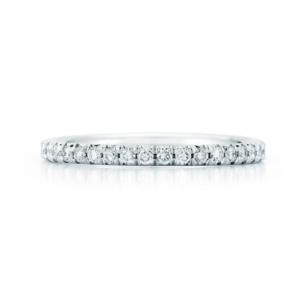 Deleuse Designer Diamond Band
