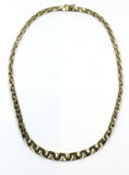 Vintage 18k Gold Necklace, SOLD
