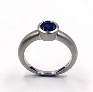 Vintage Sapphire Ring, SALE