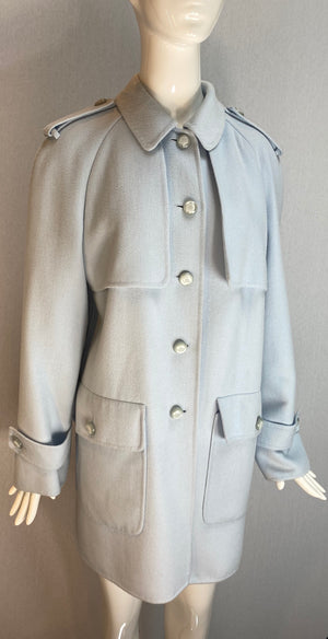 Pre-Owned New Escada Coat, SOLD