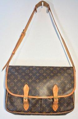 Pre-Owned Designer L.V. Handbag, SOLD