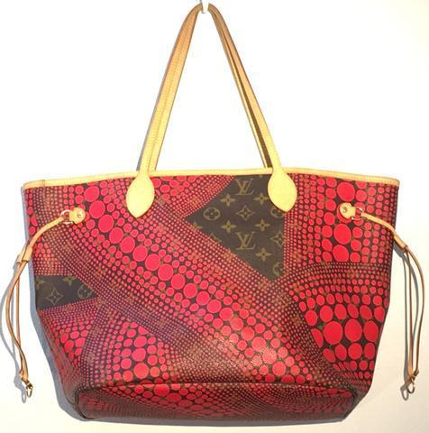 Pre-Owned Designer L. V. Handbag, SOLD