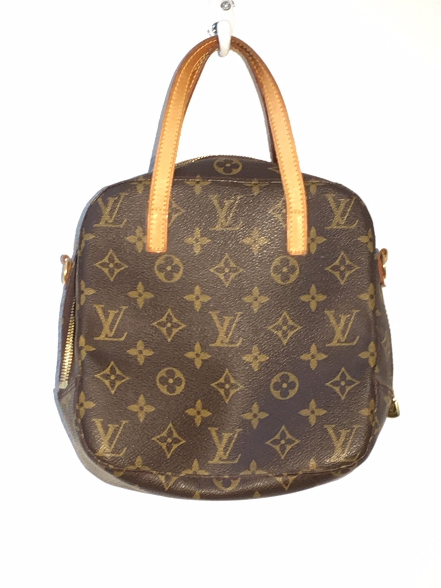 Vintage Louis Vuitton Makeup Bag, SOLD