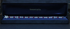 Vintage Tiffany Bracelet, SOLD