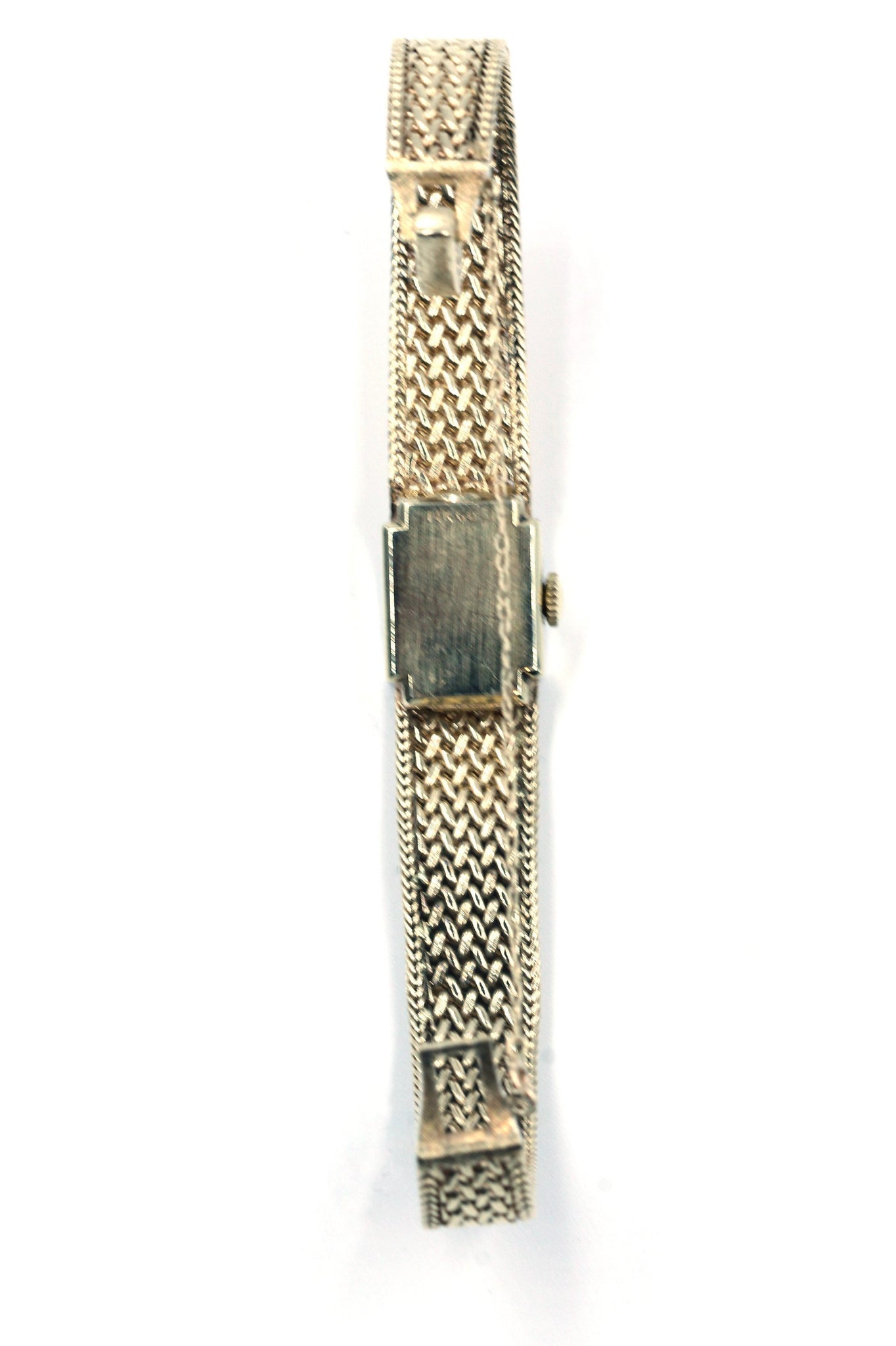 Vintage Gold and Diamond Watch