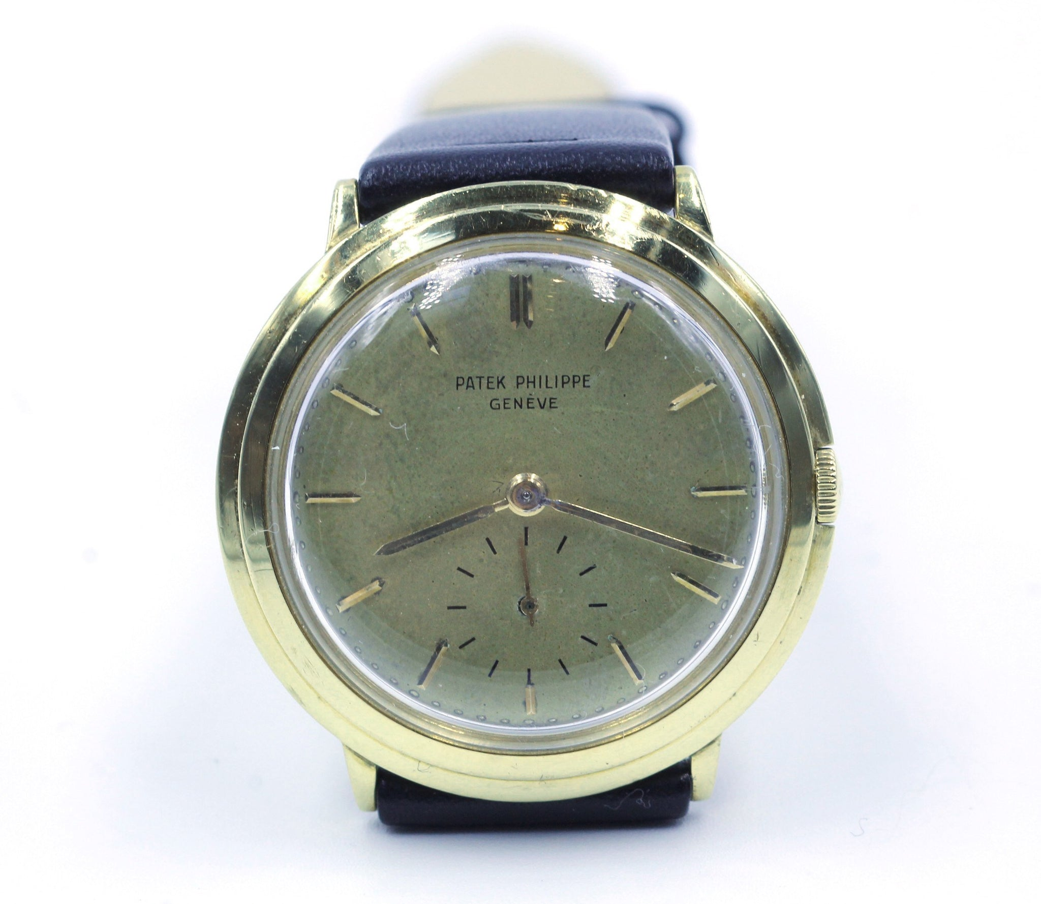 Vintage 18K Gold Patek Philippe,SALE, SOLD