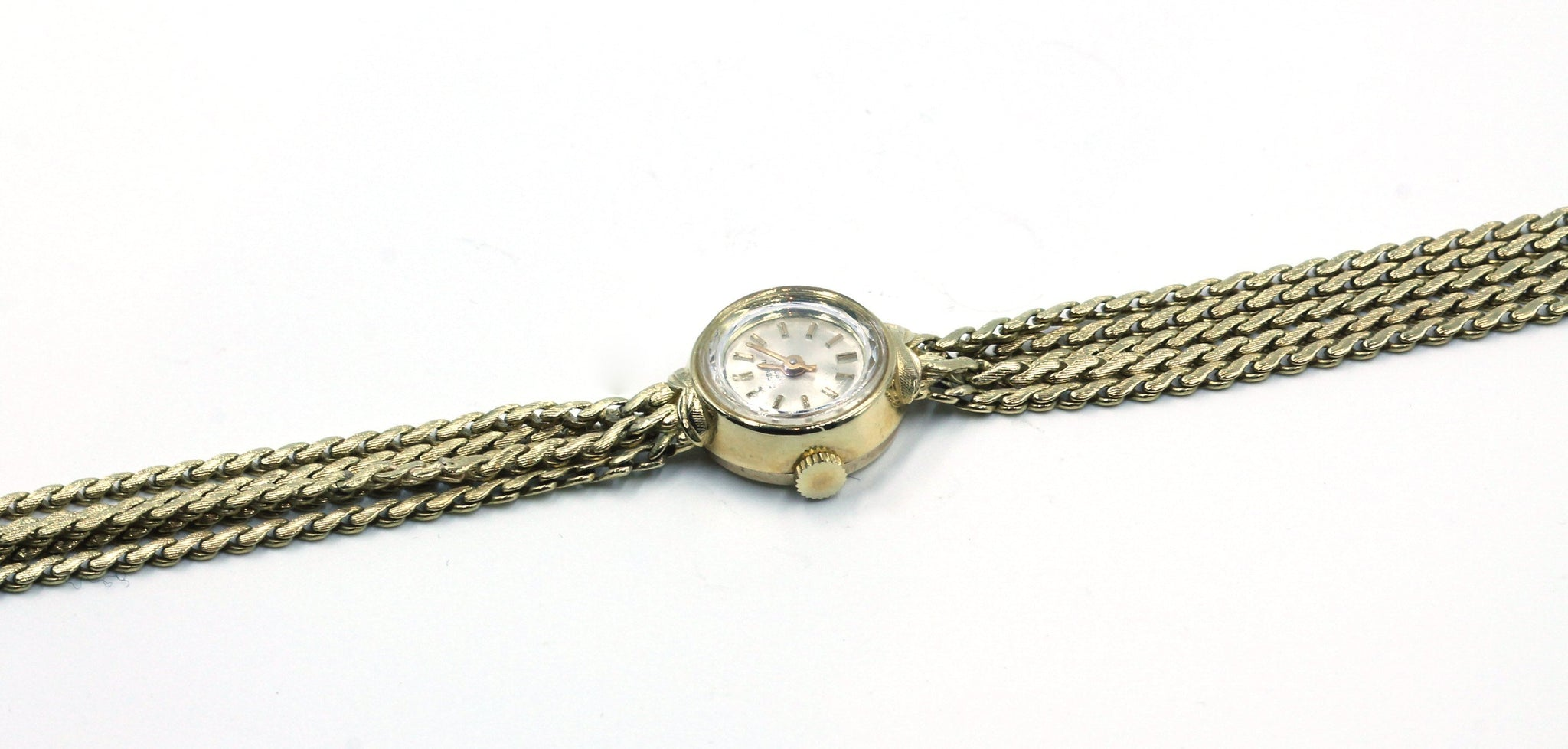 Vintage Gold Watch, SUPER SALE