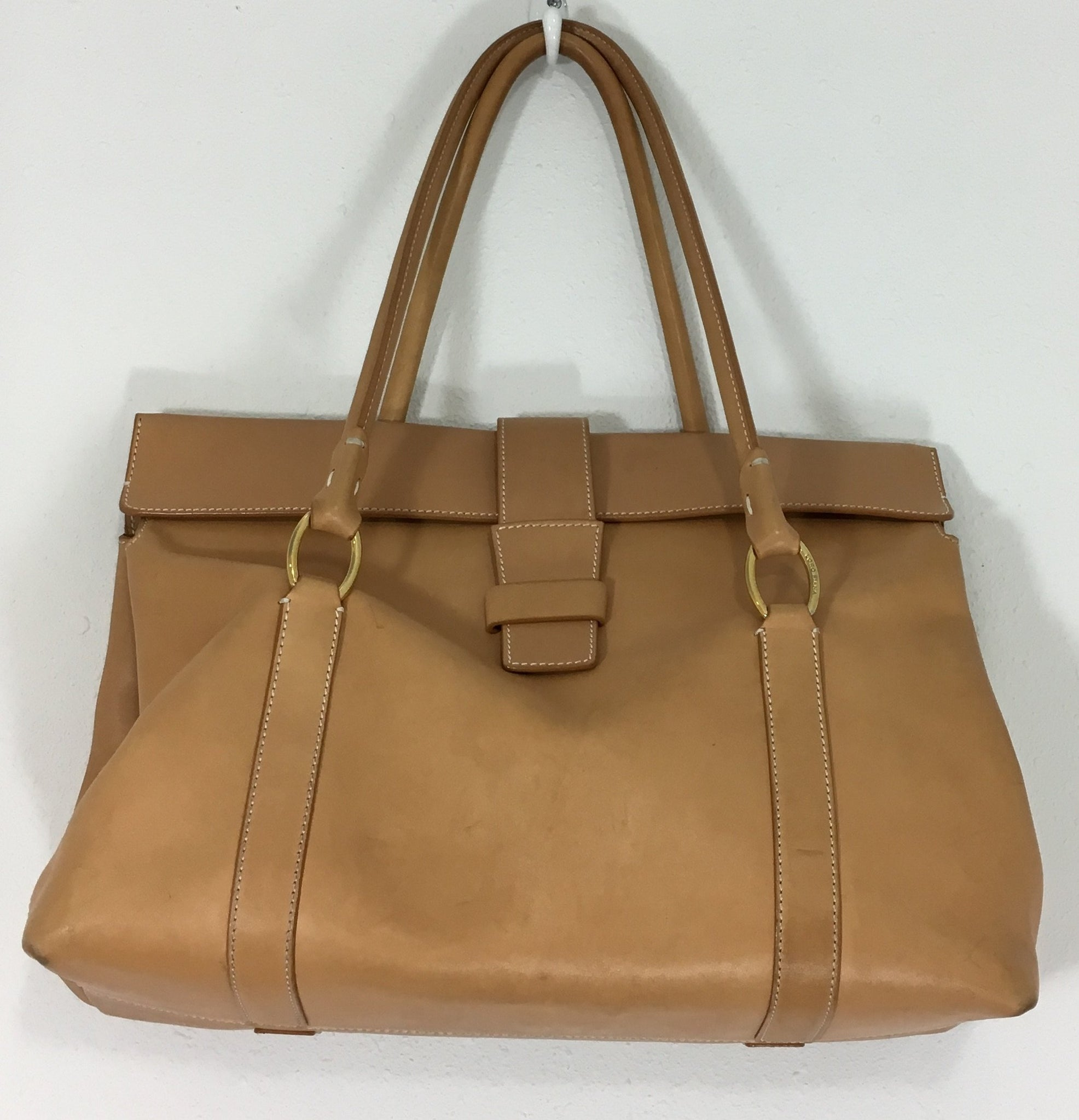Pre-Owned Loro Piana Handbag, SOLD