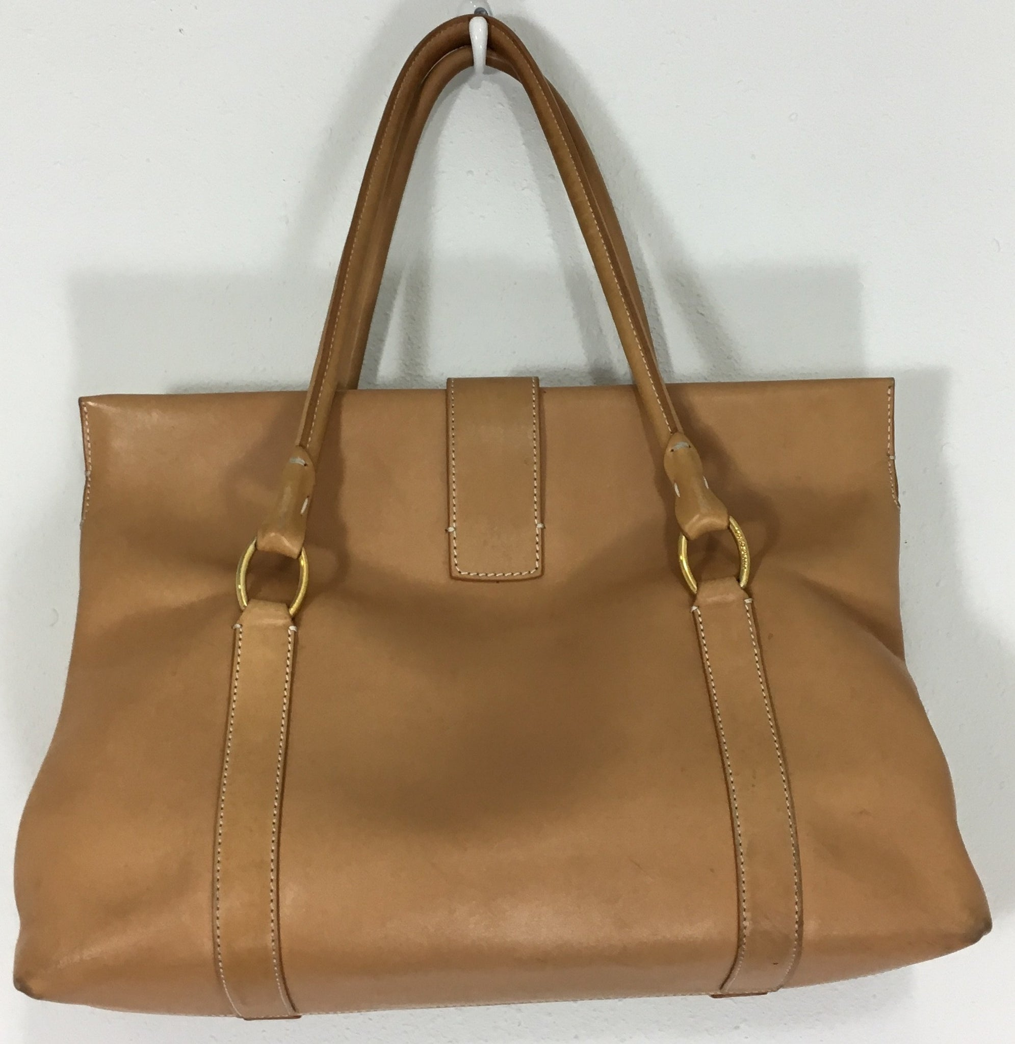Vintage Loro Piana Handbag, SOLD