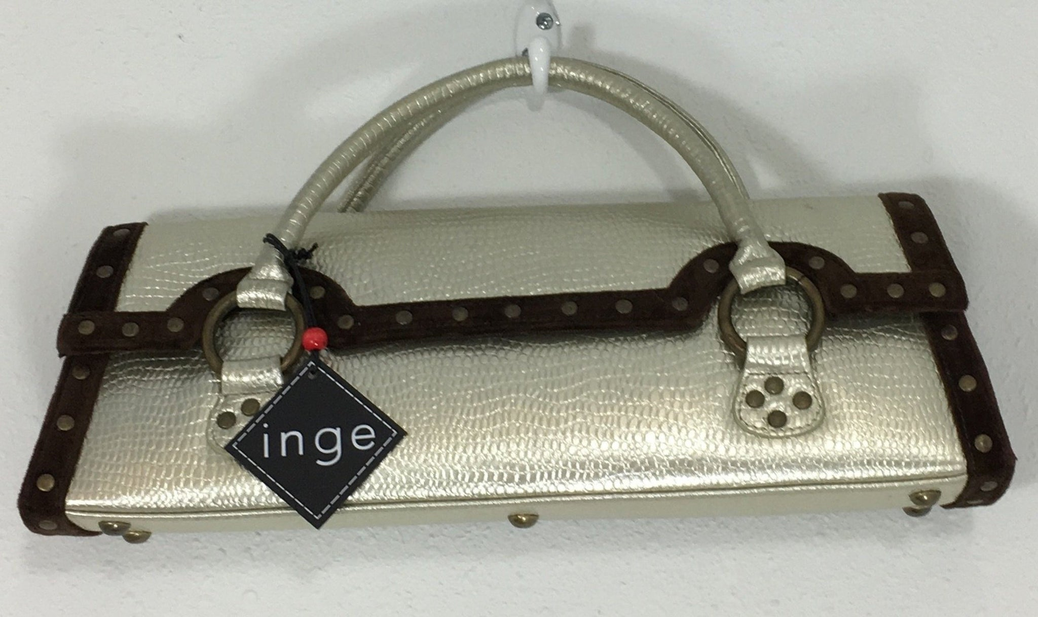 New Vintage Inge Handbag, SUPER SALE