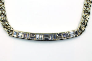Vintage Diamond Necklace, SALE, SOLD