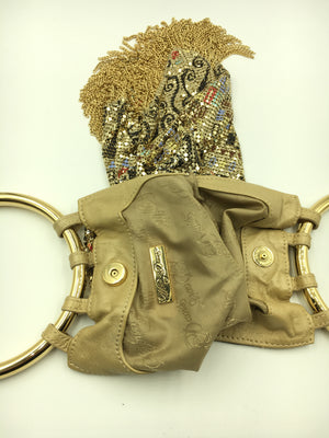 New Vintage Whiting & Davis Handbag, SOLD